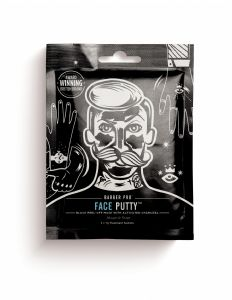 Barber Pro Face Putty 3 x 7g
